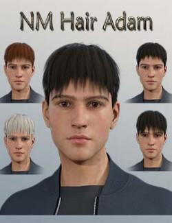 NM Hair Adam