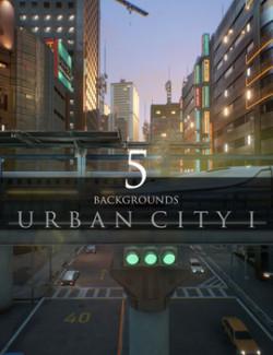 Urban City I