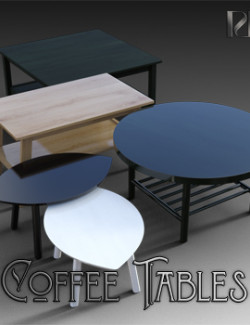 Coffee tables 02