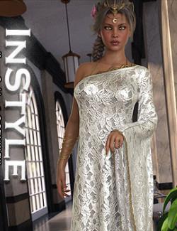 InStyle- dforce- Goddess 2- G8F