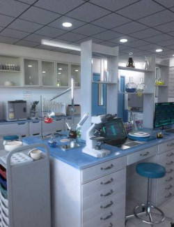 FG Science Area