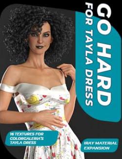 GoHard for Tayla Dress