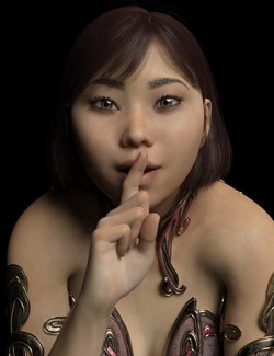 Sakiya for Genesis 8 Female