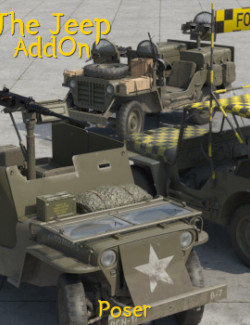 The Jeep AddOn