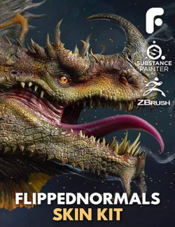 FlippedNormals Skin Kit