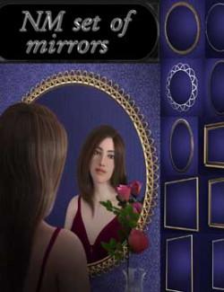 NM set of mirrors