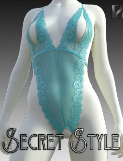 Secret Style 37