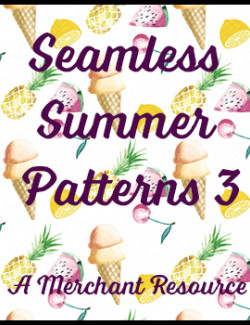 Summer Patterns 3