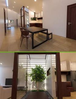 Sunroof Apartment
