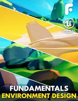 Fundamentals of Environment Design for Games