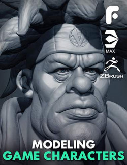Modeling Characters for Games