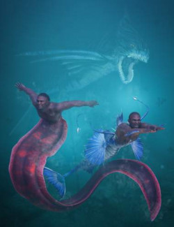 Zale 8.1 Deep Sea King Bundle