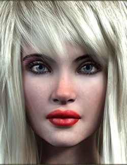 TDT-Vittoria for Genesis 8.1 Female