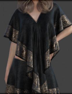 Faxhion - Amber Dress