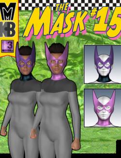 Mask 015 MMKBG3F