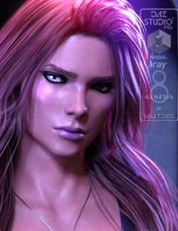 Tresca for Genesis 8 and 8.1 Female