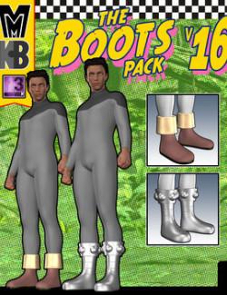 Boots v016 MMKBG3M