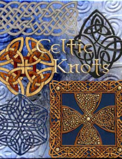 Harvest Moons Celtic Knots