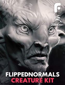 FlippedNormals Creature Kit