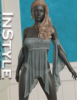 InStyle - Akasha Outfit for G8 and G8.1 Females