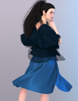 LF Dynamic Skirts