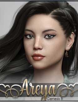 JASA Areya for Genesis 8