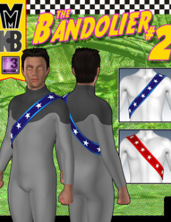 Bandolier 002 MMKBG3M