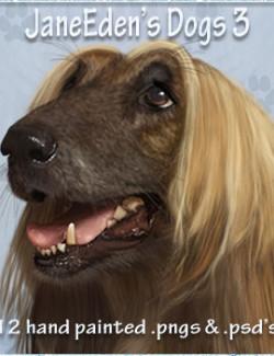 JaneEden's Dogs3
