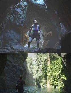 KA Modular Caverns