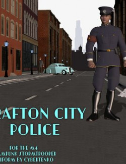 Grafton City Police