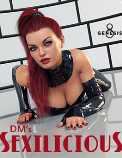 DMs Sexilicious G8F