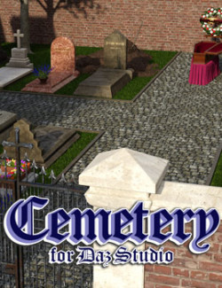 Cemetery for DS Iray