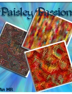 Paisley Passion