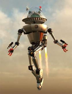 Robot X95A