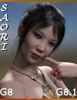 Saori For G8/G8.1 Female