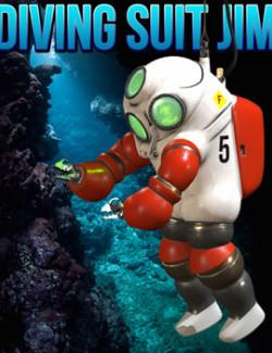 Diving Suit Jim