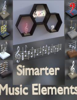 Simarter Musical Elements