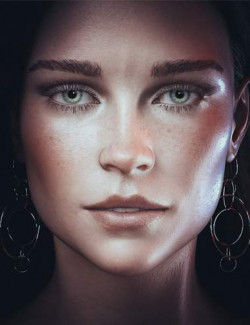 CB Alyona HD For Genesis 8 and 8.1 Female