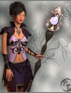 Lunar Eclipse for La Femme