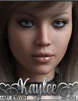 SASE Kaylee for Genesis 8