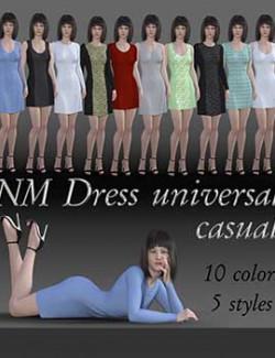 NM Dress universal casual