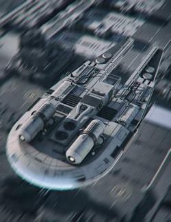 Starship R04