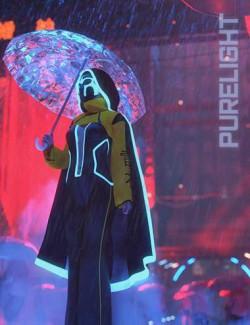 PureLight Cyberpunk