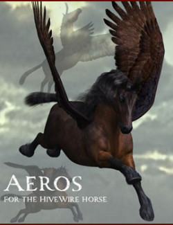 Aeros for the HiveWire Horse
