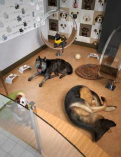 International Dog Day Bundle