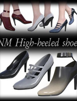 NM High-heeled shoes