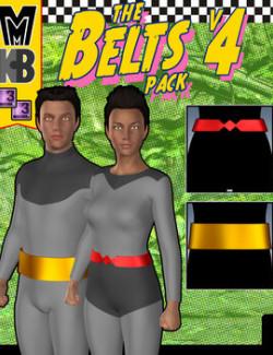 Belts v004 MMKBG3