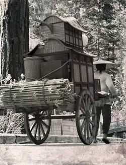 Trade Wagon