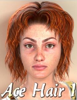 Ace Hair 1