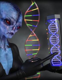 Easypose Human DNA
